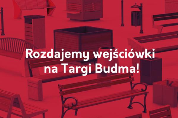 Targi-Budma-Bilety