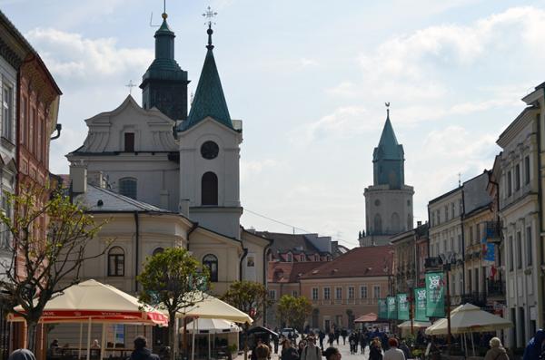 Lublin-glowne
