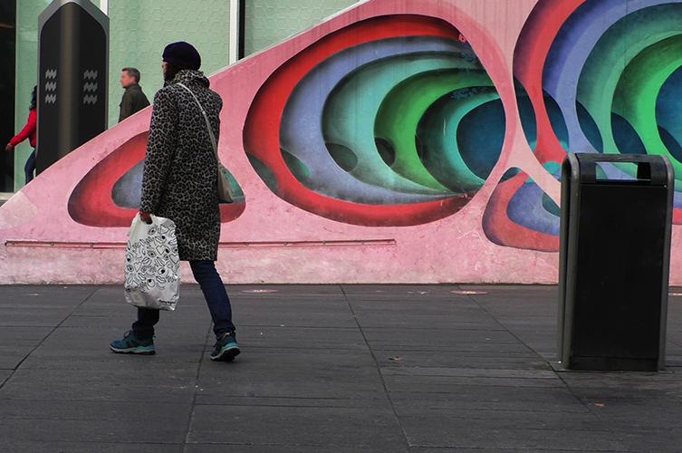 Kolory w przestrzeni publicznej