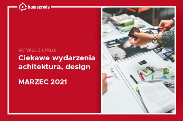 architektura marzec 2021